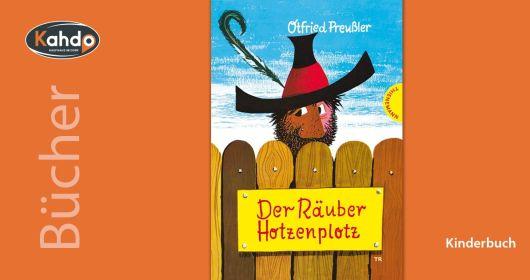 Der Räuber Hotzenplotz | Otfried Preußler