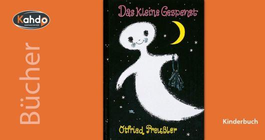 Das kleine Gespenst | Otfried Preußler